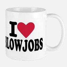 Blowjob Mug