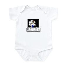 Cute Comedian microphone Infant Bodysuit