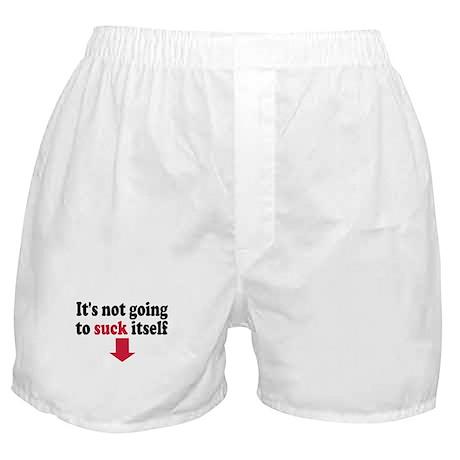 Blowjob Boxer Shorts