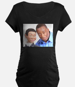 Cute Ventriloquist T-Shirt