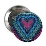 Tie-dye Art Button