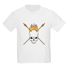 Skull Archery T-Shirt