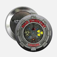 "Mad Scientist Union 2.25"" Button (10 pack)"
