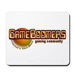 GameBoomers Mousepad