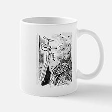 Ancient Honey Hunter Mug