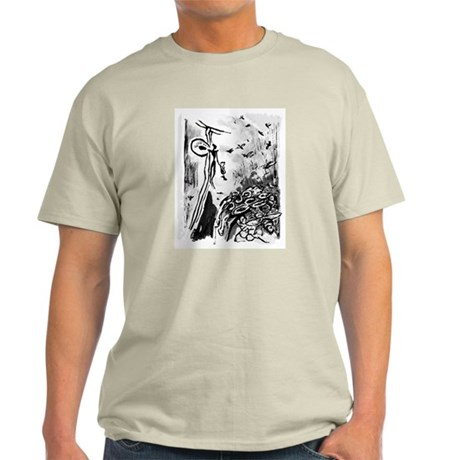 Ancient Honey Hunter Light T-Shirt