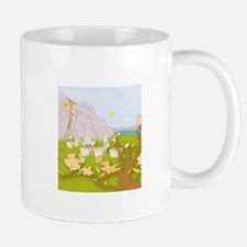 Beekeeping Paradise Mug