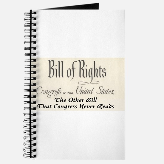 Bill of Rights Journal