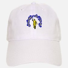 Remember Who You Are Mormon Baseball Baseball Cap