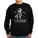 Manitou Islands Sweatshirt (dark)