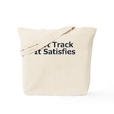 Dirt Track - Tote Bag