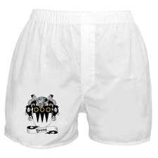 Young Coat of Arms Boxer Shorts