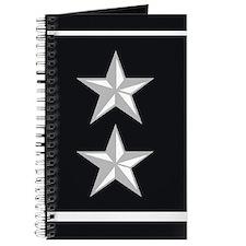 Major General Journal