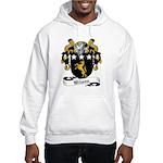 Wilson Coat of Arms Hooded Sweatshirt