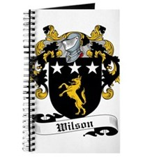 Wilson Coat of Arms Journal