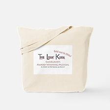 Lebron Tote Bag