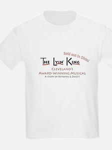 Funny Lebron T-Shirt
