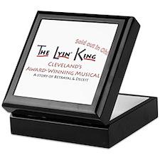 Unique Hate Keepsake Box