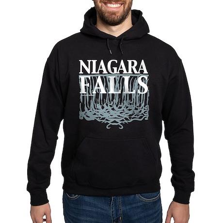 Niagara Falls Hoodie (dark)