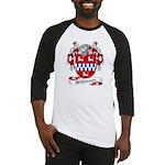 Wilkinson Coat of Arms Baseball Jersey