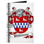 Wilkinson Coat of Arms Journal