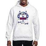 Wilkie Family Crest Hooded Sweatshirt