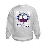 Wilkie Family Crest Kids Sweatshirt
