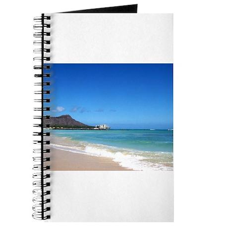 Waikiki Beach~XOXO HAWAII Journal