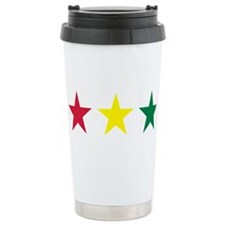 Reggae Travel Mug