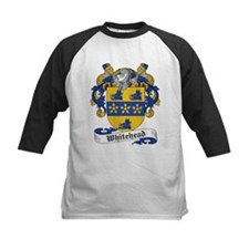 Whitehead Coats or Arms Tee