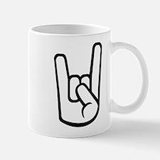 Rock Hand Mug