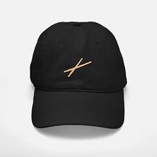 Drums - Drumsticks Baseball Hat