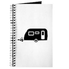 Caravan - trailer Journal