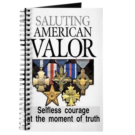 AMERICAN VALOR Journal