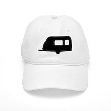 Trailer - camping Baseball Cap
