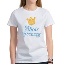 Choir Princess Tee