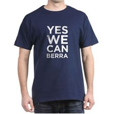 Yes We Canberra T-Shirt