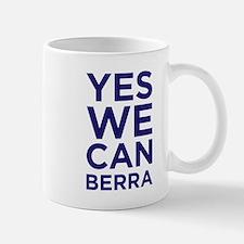 Yes We Canberra Mug