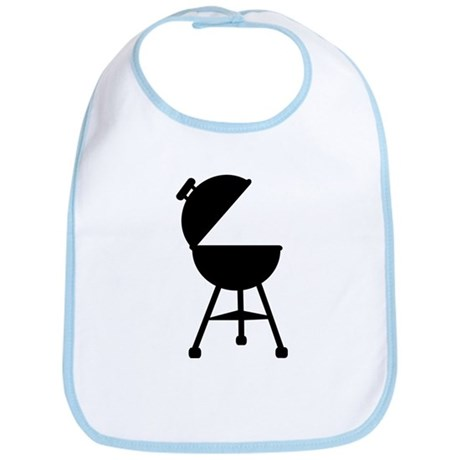 BBQ - Barbecue Bib
