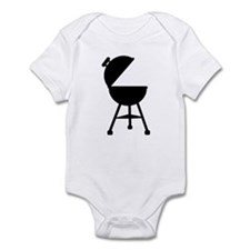 BBQ - Barbecue Infant Bodysuit