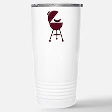 BBQ - Barbecue Travel Mug
