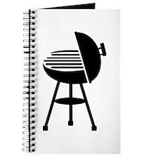 BBQ - Grill Journal