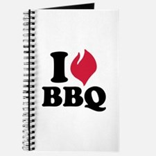 I love BBQ Journal
