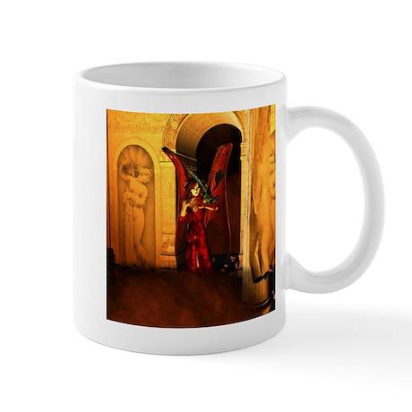 Dragon Mage Mug