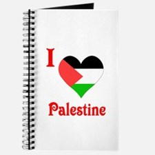 I Love Palestine #5 Journal