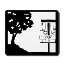 Disc Golf Mousepad