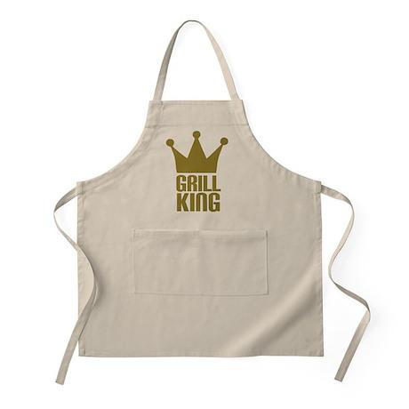 BBQ - Grill king Apron