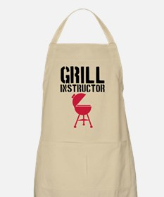 Barbecue - Grill Instructor Apron