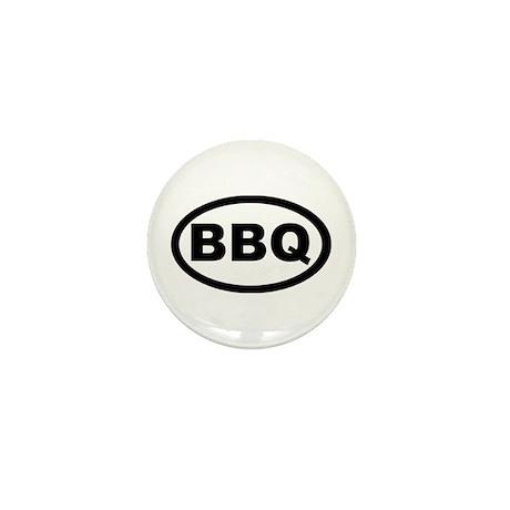 BBQ Mini Button (100 pack)