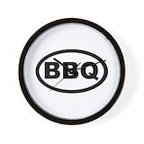 Bbq Basic Clocks